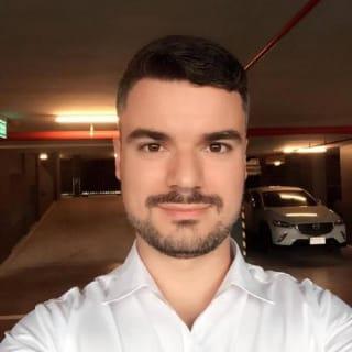 Viktor profile picture