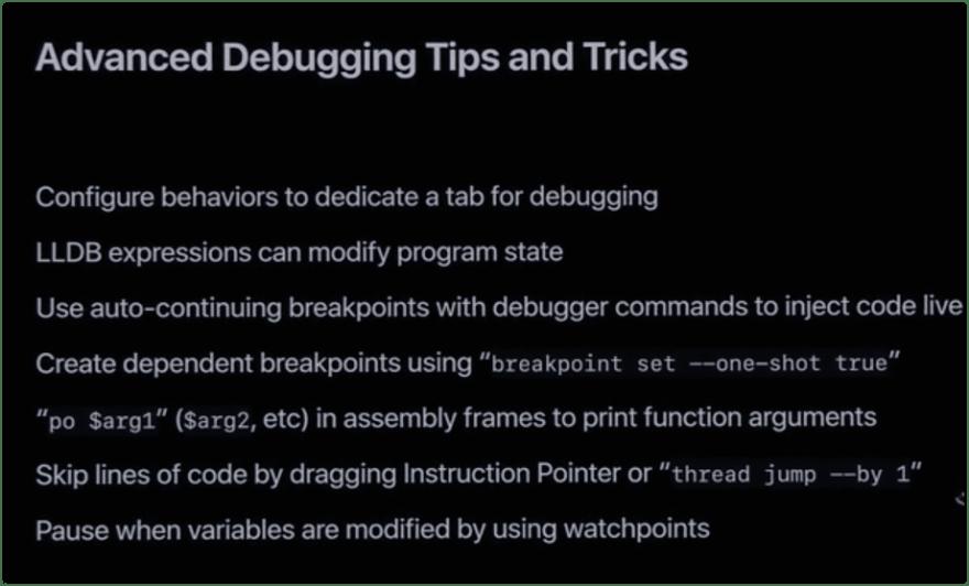 My favourite WWDC 2018 sessions - DEV Community 👩 💻👨 💻