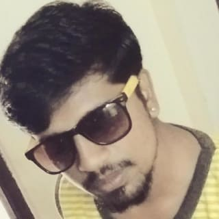 Madhu Sudhanan P profile picture