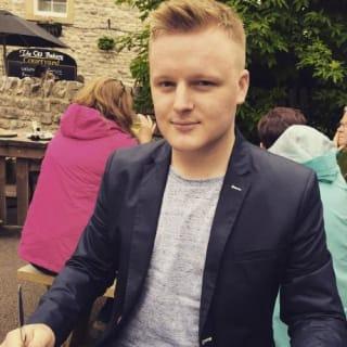 Calum James profile picture