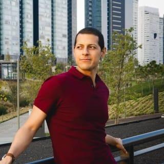 Jaime Rios profile picture