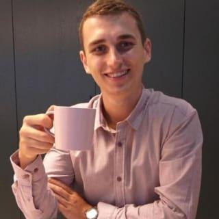 Oleksii Nikiforov profile picture