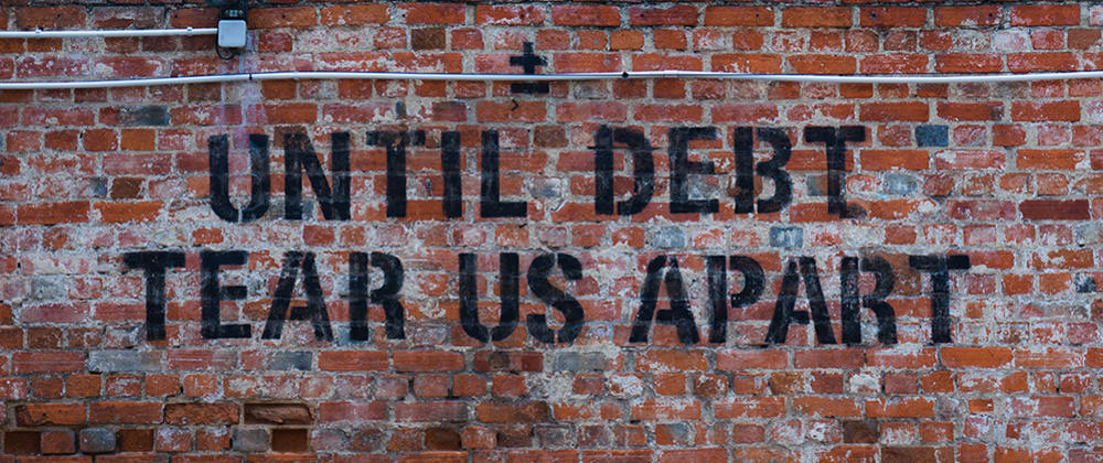Cover image for Two Kinds of Tech Debt and How to Pay It Down