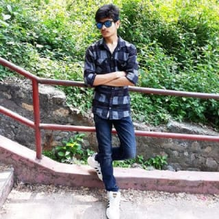 samirdahal profile