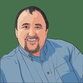 Joe Steinbring profile picture