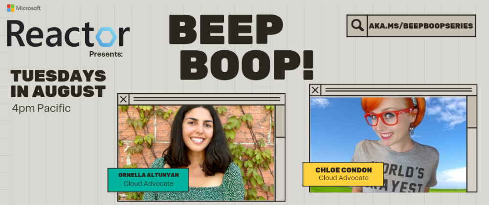 Cover image for Beep Boop 5: Recap and Preview of Season 2