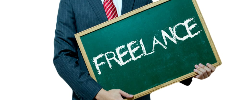Cover image for The state of freelancing in 2018