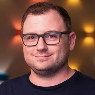 Justin Dorfman profile picture