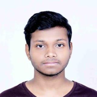 Sudeep Patra profile picture
