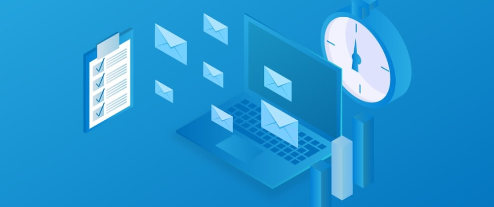 Cover image for How do you manage your emails?