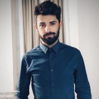 Alexandre Borel profile picture