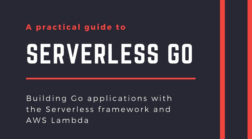 Serverless Go book