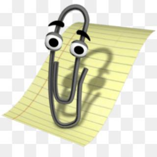 Microsoft Office's Clippy