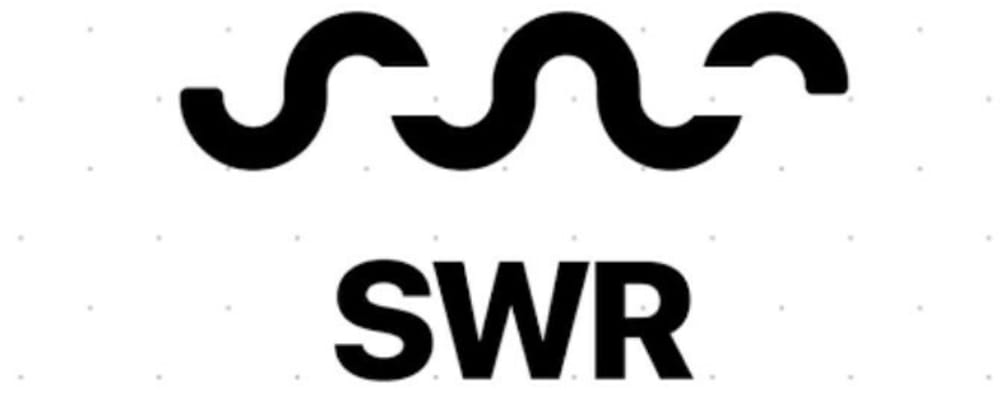Cover image for What made me use SWR?