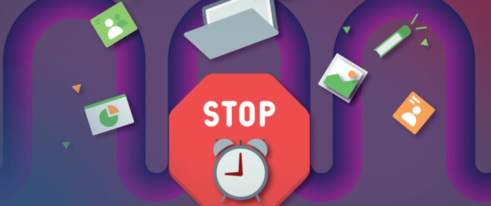 """Cover image for Time Blocking for Developers: How to Achieve Flow, Stop Being """"Busy"""", & Start Being Productive"""