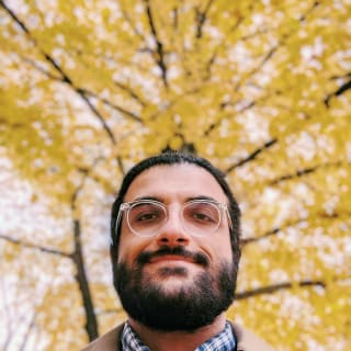 Maroun Baydoun profile picture