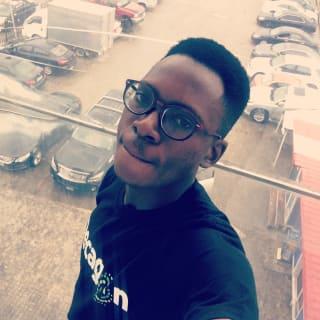 Chukwuebuka Anazodo  profile picture