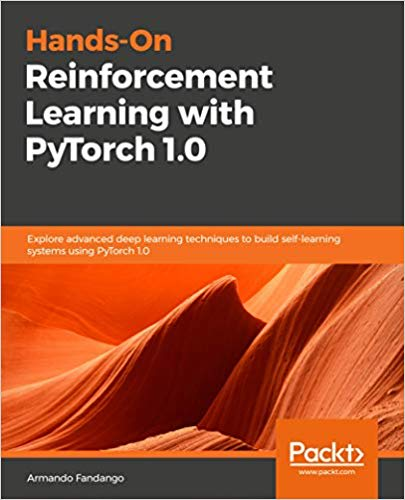 Hands-On-Reinforcement-Learning-with-PyTorch
