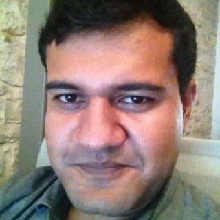 Khurrum profile picture