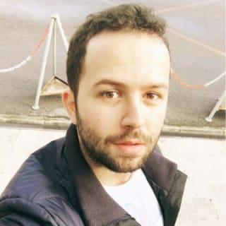 Azmi Mengü profile picture