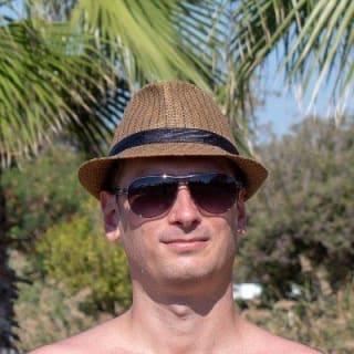 Maxim Pavlov profile picture