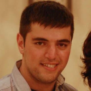 Rodik Hanukaev profile picture