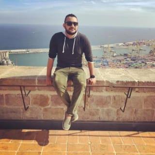 Mohamed Barakat profile picture