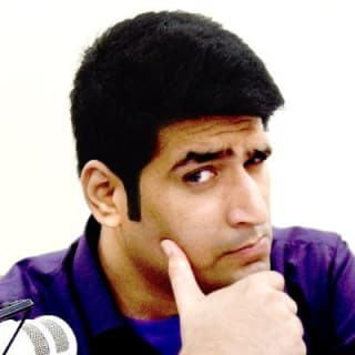 Ahmad Awais ⚡️ profile picture