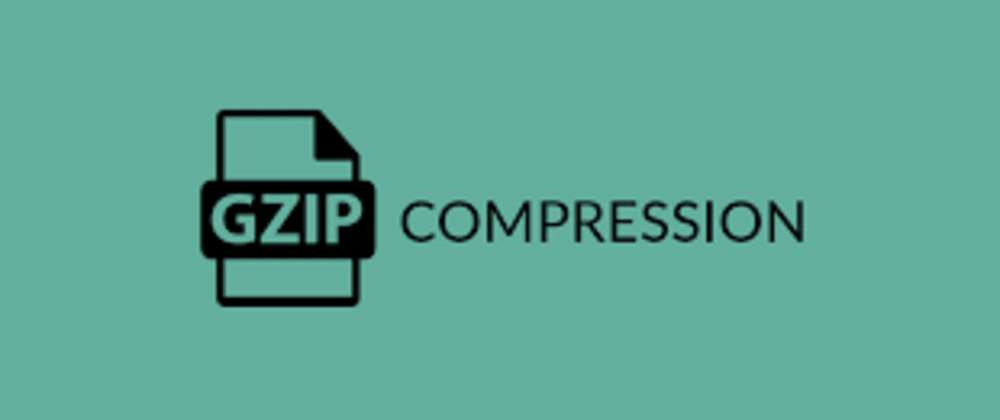 Cover image for Gzip Compression for Beginners