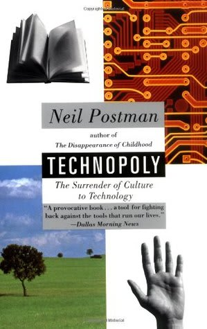 Technopoly cover