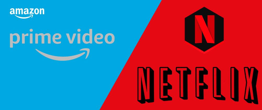 Cover image for Amazon Prime V/S Netflix! Which Is Better