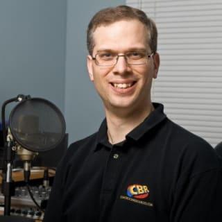 Augie De Blieck Jr. profile picture