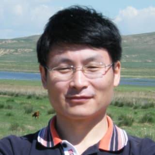 Songfeng Li(李松峰) profile picture