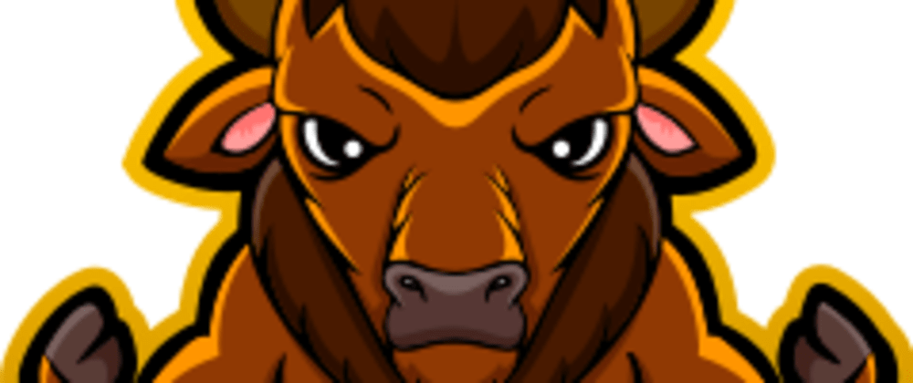 Cover image for the bison stack