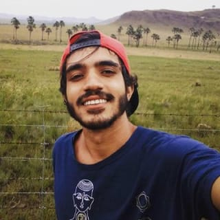Vitor Hugo Soares Gonçalves profile picture
