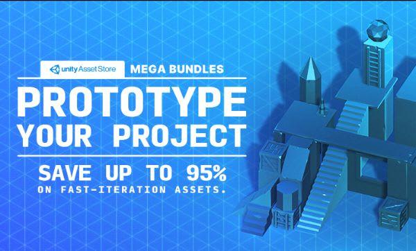 Prototype Your Project Mega Bundle Sale