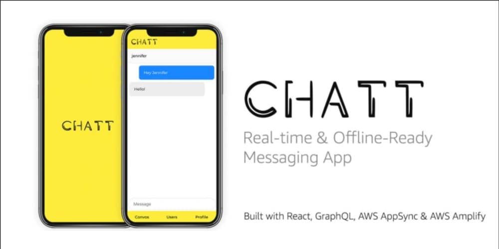 Building Chatt - A Real-time Multi-user GraphQL Chat App - DEV