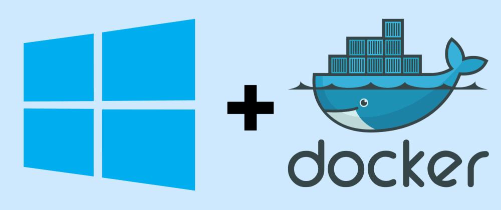 Cover image for Docker Installation