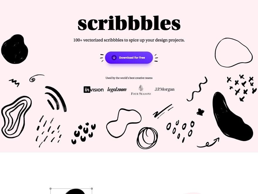Scribbbles
