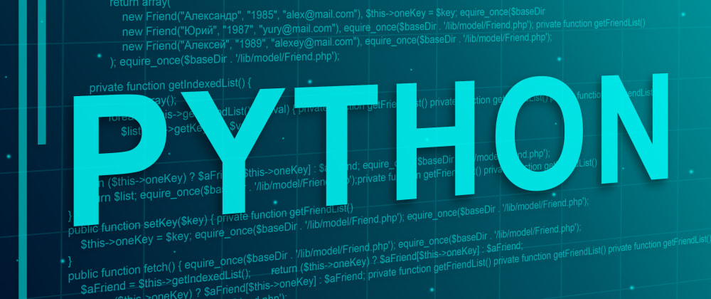 Cover image for Python for Beginners: Learn Python Programming