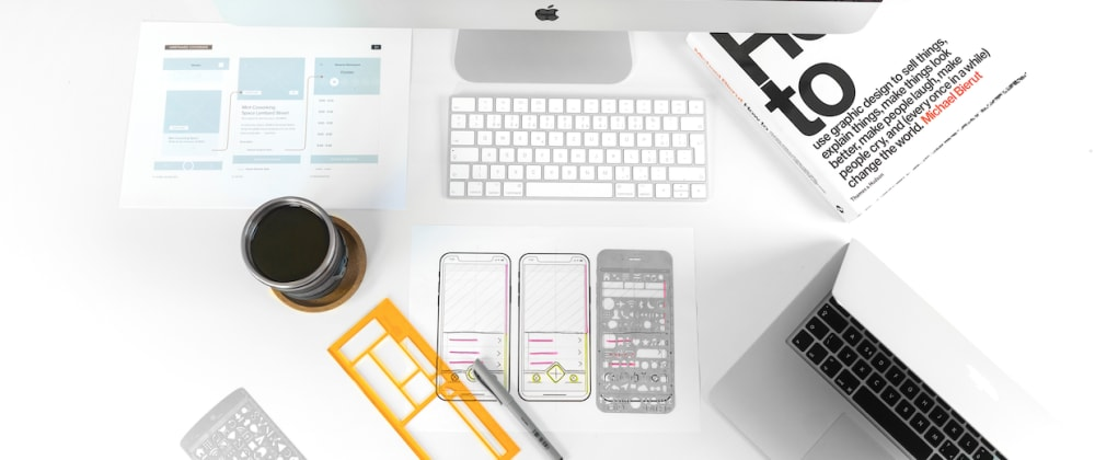Cover image for Mockups for Portfolio Website: How to add project screenshots onto digital devices for FREE