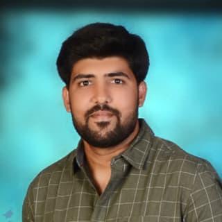 Bhuvanesh profile picture