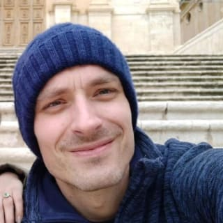 Damian profile picture