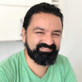 Ramiro Berrelleza profile picture