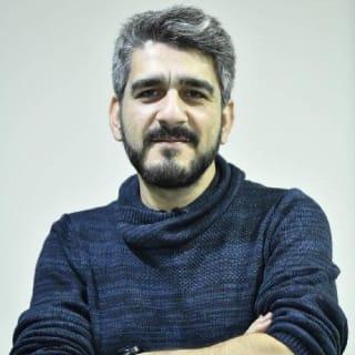 Serkan Algur profile picture