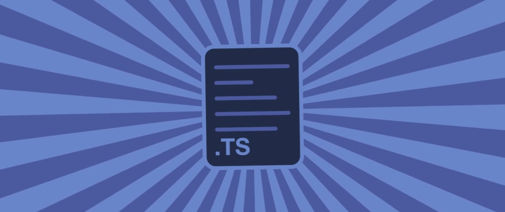 Cover image for Getting started with TypeScript as a JavaScript developer