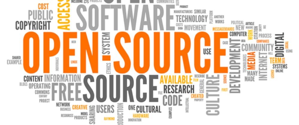 Cover image for Contributing to Open Source