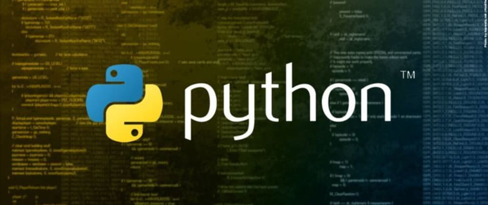Cover image for 🐍 Python4: What should it do differently?