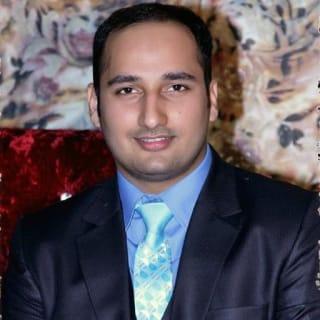 Sohair Ahmad profile picture