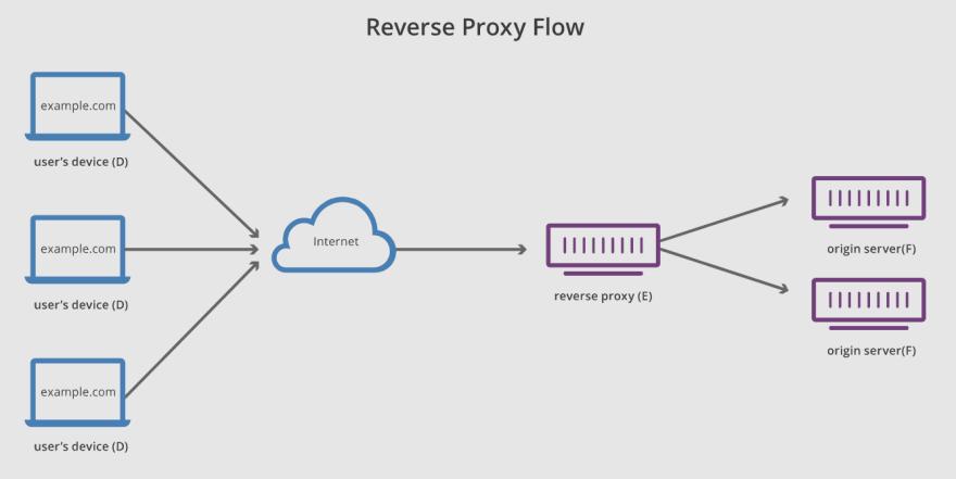 reverse-proxy-flow